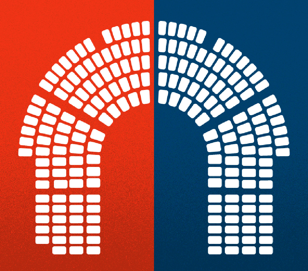 Parlamental proportions